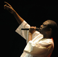 Neues Album von Youssou N'Dour
