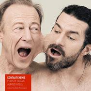 Christy Doran & Alfred Vogel – Kontaktchemie (Cover)