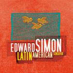 Edward Simon – Latin American Songbook (Cover)