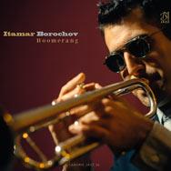 Itamar Borochov – Boomerang (Cover)