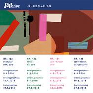 Jazz thing Mediadaten 2018