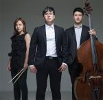 Das JazzKorea Festival mit dem Lee Han Earl Trio