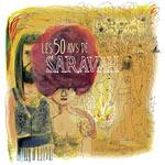 Les 50 ans de Saravah (Cover)
