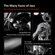 The Many Faces of Jazz (Poster)
