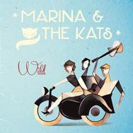 Marina & The Kats – Wild (Cover)