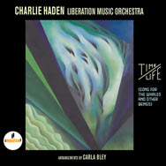 Charlie Haden Liberation Music Orchestra – Time / Life (Cover)