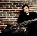 Der Saxofonist Chris Potter