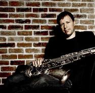 Der Saxofonist Chris Potter