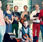 Bei Folk baltica 2017: Frigg