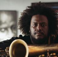 Bei JazzOpen Stuttgart: Kamasi Washington