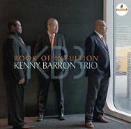 Grammy-Nominierung für das Kenny Barron Trio
