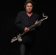 Eröffnungskonzert beim WDR 3 Jazzfest: Louis Sclavis