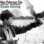Max Petersen Trio – Dream Dancing (Cover)