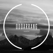 Oddarrang – Agartha (Cover)