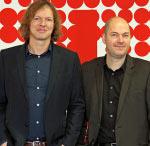 Neue Festivalleitung: Tim Isfort & Claus Arndt