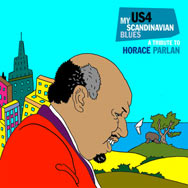 US4 – My Scandinavian Blues – A Tribute To Horace Parlan (Cover)