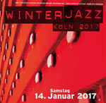 Am 14.1.: Winterjazz Köln