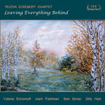 Yelena Eckemoff – Leaving Everything Behind (Cover)