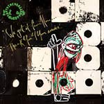 A Tribe Called Quest – We Got It From Here ... Thank You 4 Your Service (Cover)