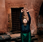 Mit Oratorium in Berlin: Etta Scollo