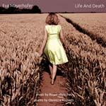Eva Mayerhofer – Life And Death (Cover)