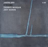 Im Jazz thing MIxtape: Jakob Bro 'Streams'