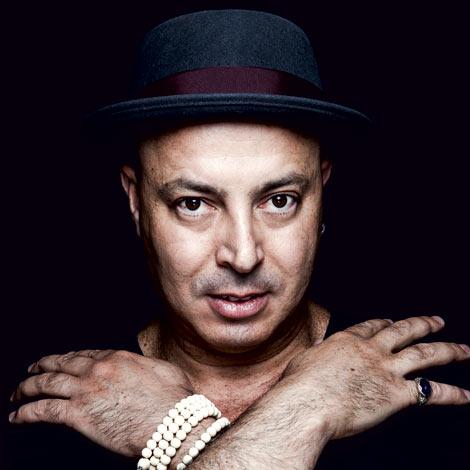 Dhafer Youssef (Foto: Flavien Prioreau)