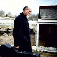 John Scofield (Foto: Nick Suttle)