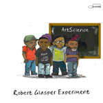 Robert Glasper Experiment – ArtScience (Cover)