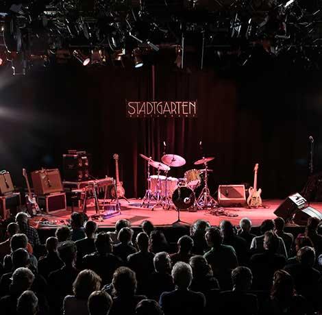 Stadtgarten-Konzertsaal