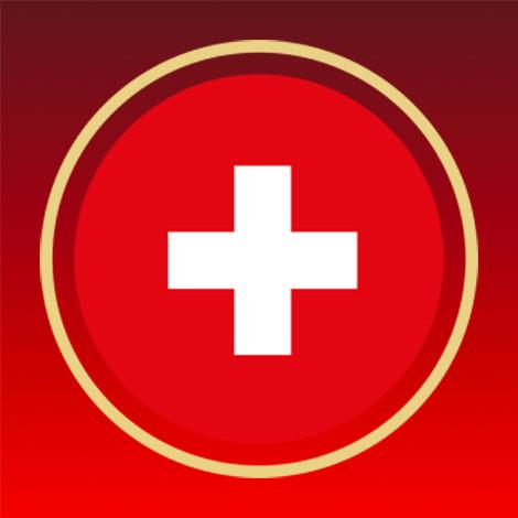 Swiss Art Radio (Logo)