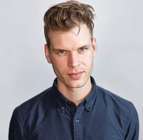 Christian Lillinger (Foto: Nino Halm)