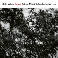Colin Vallon Trio – Danse (Cover)