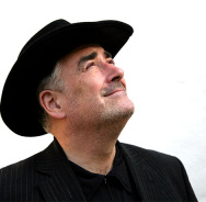 Im Theater Gütersloh: Fred Frith