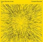 Wir verlosen die Doppel-CD Future Sounds Of Jazz 13