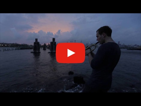 Julian & Roman Wasserfuhr – Landed in Brooklyn (Screenshot)