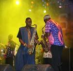 "Neues Album ""Tribute To Ndiouga Dieng""  vom Orchestra Baobab"