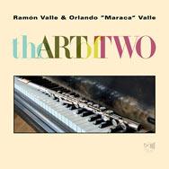 """Ramón & Orlando """"Maraca"""" Valle – The Art Of Two (Cover)"""