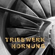 Triebwerk Hornung – Triebwerk Hornung (Cover)