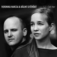 Veronika Harcsa & Bálint Gyémánt – Tell Her (Cover)