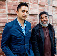 Eröffnen Konzertreihe in San Francisco: Vijay Iyer & Wadada Leo Smith