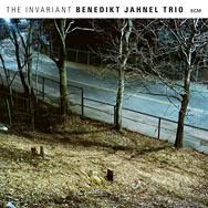Benedikt Jahnel Trio – The Invariant (Cover)