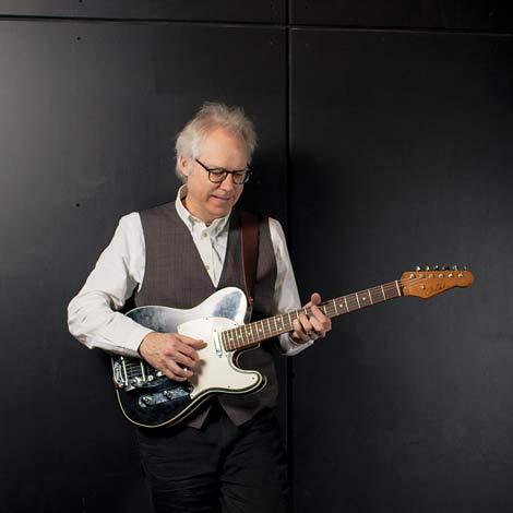Bill Frisell (Foto: Paul Moore)