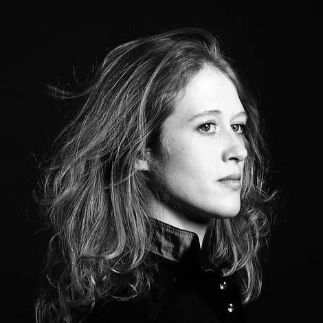 Clara Haberkamp (Foto: Stefanie Marcus)