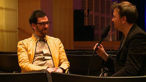 Omer Klein, Florian Weber