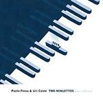 Paolo Fresu & Uri Caine – Two Minuettos (Live In Milano) (Cover)