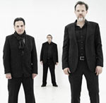 Bei Spot On Jazz: Philipp van Endert Trio