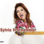 Sylvia Vrethammar – The Girl From Uddevalla (Cover)