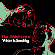 The Oh!chestra – Vierhändig (Cover)