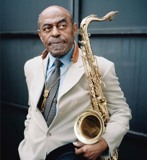 American Jazz Heroes 2 - Archie Shepp